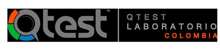 QTEST :: Bioseguridad Calibración de Termómetros Infrarrojos logo